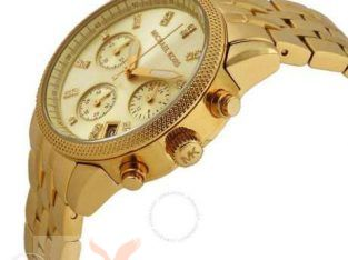 Michael Kors Ritz Chronograph Ladies Watch