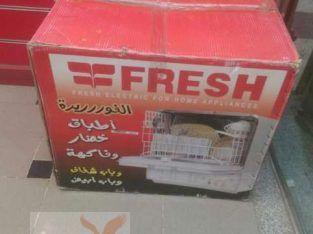 غساله اطباق جديده باقل 1000 جنيه عن سعر السوق