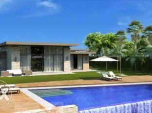 Prime Located Twin House Resale at Resort Swan Lake North Coast