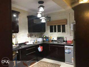 شقه بمدينة نصر بالمطبخ