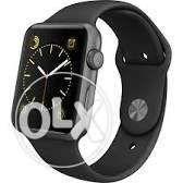 البيع apple iwatch متبرشمة