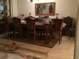 شقة مفروش بالبوم مصر الجديدة