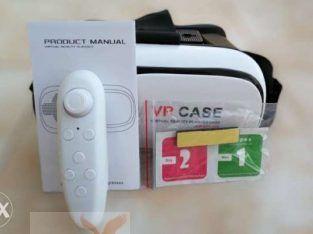 Vr box & Remote control