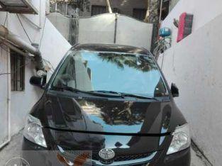 سيارة تويوتا يارس للبيع