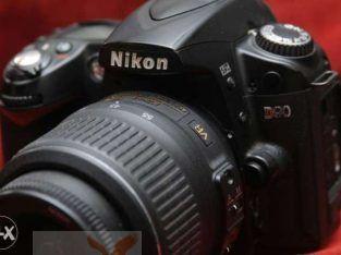 كاميرا d90نيكون