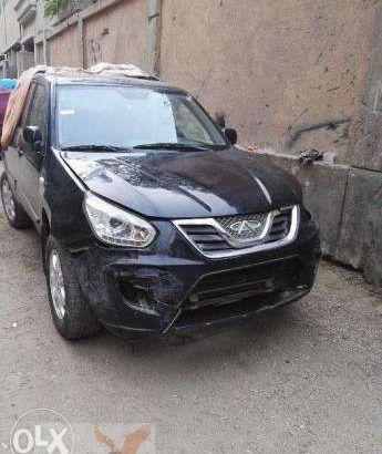 سيارة تيجو للبيع