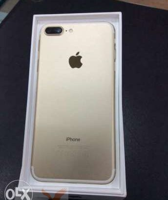 Iphone 7plus للبيع
