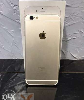 Iphone 6s 16giga للبيع