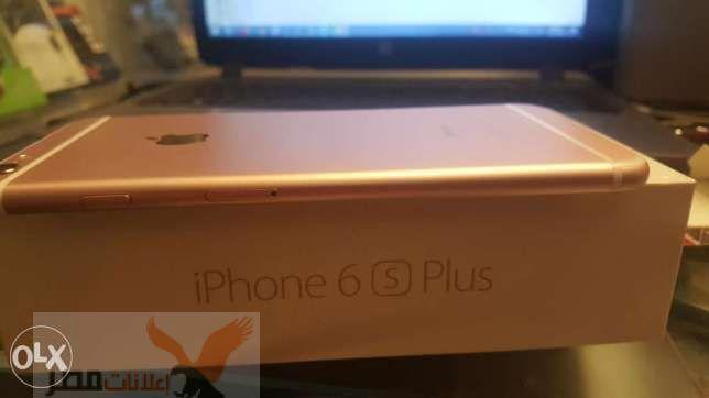 Iphone 6splus 64G للبيع